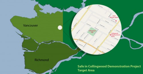 Safe in Collingwood